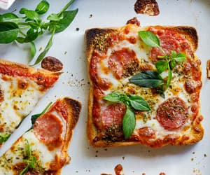 food and pizza image