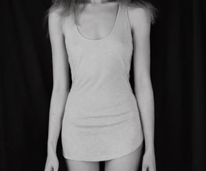 skinny and thin image