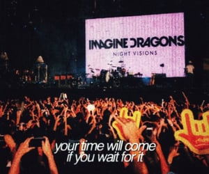 aesthetic, be you, and imagine dragons image