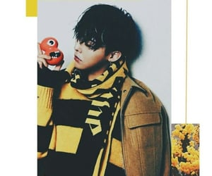 gd, wallpaper, and gdragon image