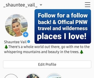 adventurous, offical, and follow for follow image