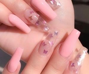 beauty, bratz, and false nails image