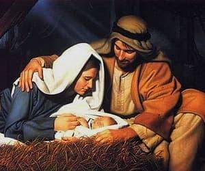 family, josé, and menino jesus image