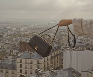 chanel bag, favourite, and france image