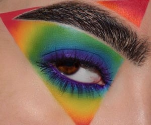 aesthetic and makeup image