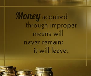 business, money, and intentions image