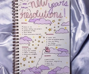 inspiration, inspo, and resolutions image