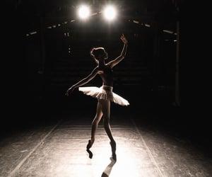 art and dance image