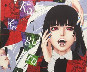 anime, art, and Collage image