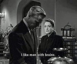 Love    men with brains?? is that possible???