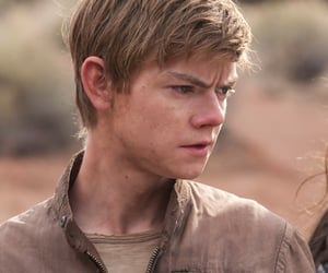 actor, boys, and newt image