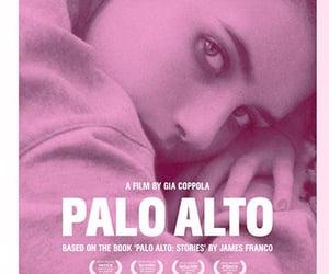 Palo Alto, emma roberts, and james franco image