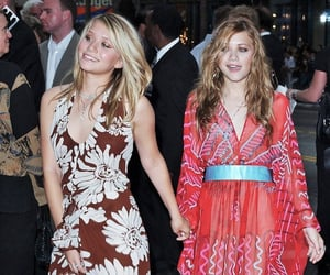 ashley olsen, premiere, and twins image