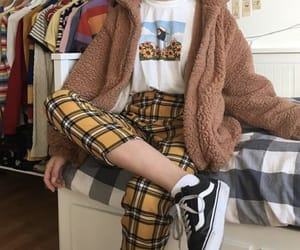 80s, 90s, and checkered image