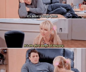 2020, funny, and joey tribbiani image