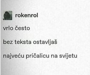 Bosnia, citati, and ljubav image