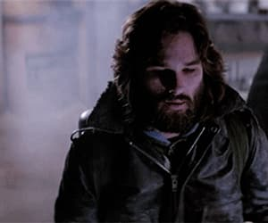 80s, horror, and The Thing image