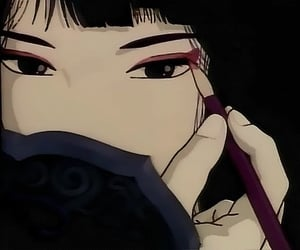 anime, aesthetic, and japan image