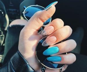stiletto nails image