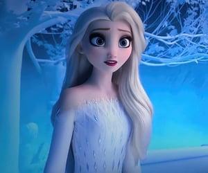 frozen 2, disney, and frozen image