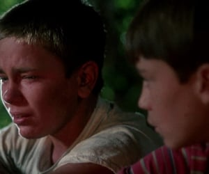 cinema, movie, and stand by me image