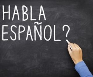 costa rica, languages, and spain image
