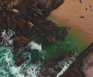natura, ocean, and summer image
