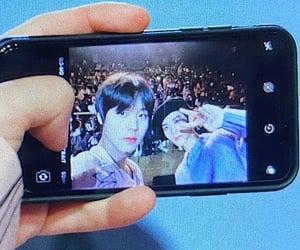 cix, wanna one, and baejin image