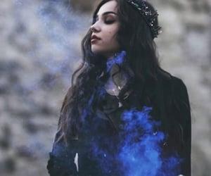 blue, nature, and photoshoot image