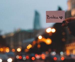 baku image