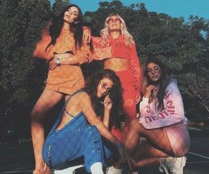 90s, girls, and grunge image