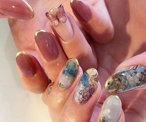 fashion, fashion design, and manicure image