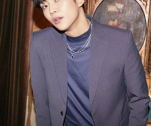 actor, korean, and kpop image