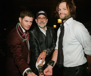 actors, family, and dean winchester image