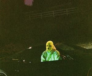 aesthetic, car, and cyber image