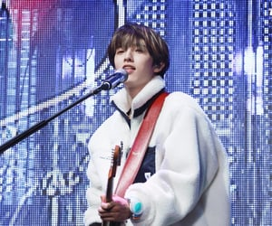 Jae, park jaehyung, and christmas special concert image