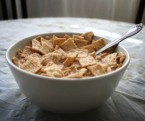 cereal and food image