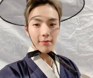 hyunwoo, monsta x, and shownu image
