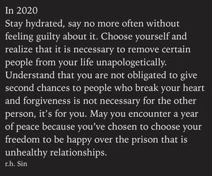 author, forgiveness, and freedom image