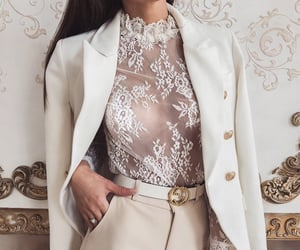 lace, luxury, and love image
