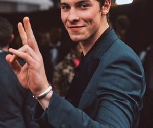 shawn mendes, grammys, and boy image