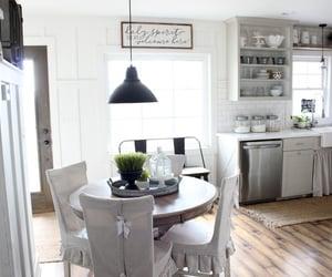 america, apartment, and decor image