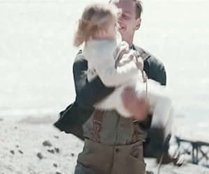 father, daughter, and gif image