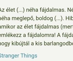 magyar, gondolat, and idézet image