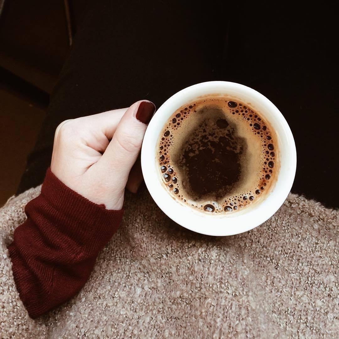 coffee, love, and photo image