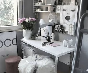 beautiful, chic, and home image