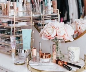 girly, salon, and beautifil image