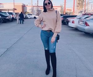 bag, sweater, and love ir image
