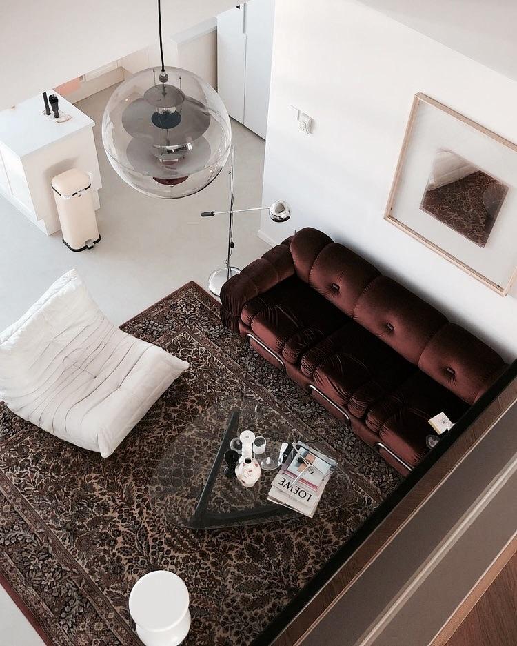 home, interior, and inspo image