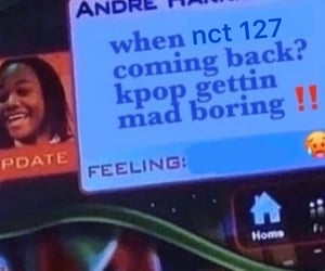 johnny, mark, and nct image